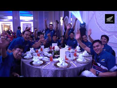 #MYHondaMotorcycle : Honda Asian Journey 2019 – Day 1
