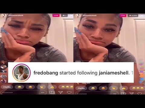 Image result for jania and fredo