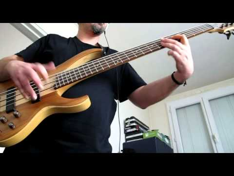 slap sur basse ibanez btb 5 cordes slap on ibanez btb 5 strings bass youtube. Black Bedroom Furniture Sets. Home Design Ideas