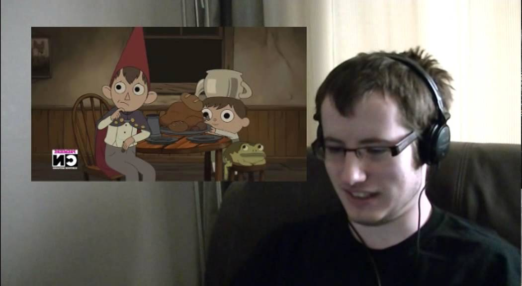 Over The Garden Wall Reactions Episode 4 Youtube