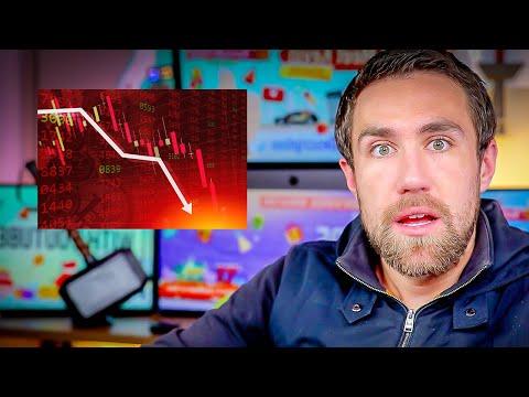 Coming Market Crash or Rocket? w/ $200 Million Dollar Investor [Ali Moiz]