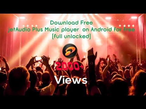 Free download jetaudio player full version   jetAudio 8 1 7