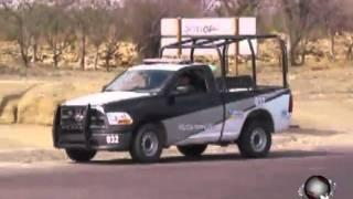 PuntualTV [20120117] Granaderos logran retiro de mototaxis en Nealtican
