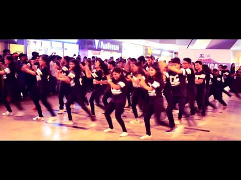 Dance Club SHOWCASE || 2017 at Junction Mall,Durgapur