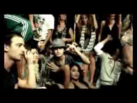 DJ BURAK  feat. AJDA PEKKAN - OYALAMA BENI video klip 2010.