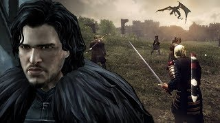 Скачать New Game Of Thrones Open World RPG Coming From BETHESDA Everything You MUST KNOW