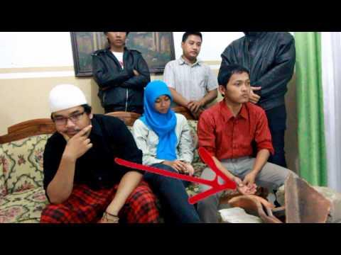 Arya Wiguna VS Eyang Subur Parodi Demi Tuhan (Rahman Wiguna Version -HD)