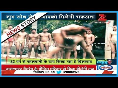Sultan of real life | Wrestler Dilshad from Sambhal, Uttar Pradesh