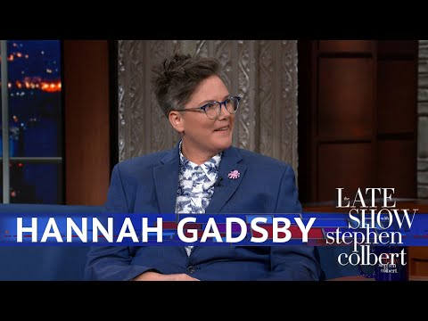 Hannah Gadsby Doesn't Plan On Initiating Conversation With Beyoncé