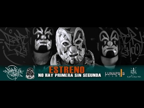 """No Hay Primera Sin Segunda"" - Rapper School - ""We Don't Play"" - Videoclip (Oficial)"