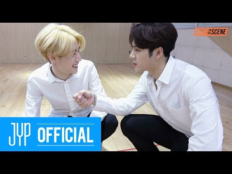 [GOT7:On the Scene] EP 10. GOT7's MV Quest Behind