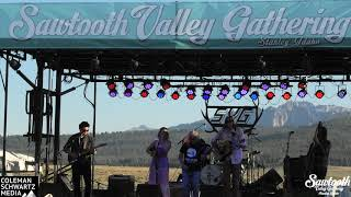 Dead Winter Carpenters: 2019/07/27 - Sawtooth Valley Gathering; Stanley, ID [full set]