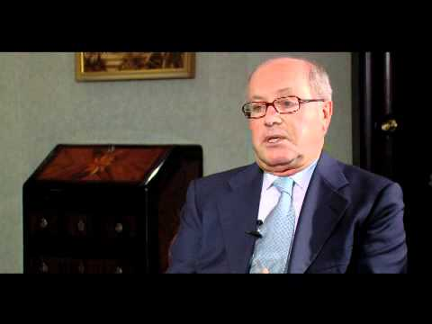 Interview with Central Bank of Malta Governor (Part 2) - 2010