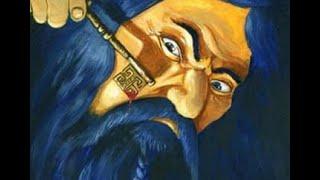 Синяя борода. Самая страшная сказка. Читаем на ночь.