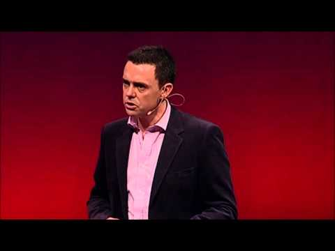 TED Talks excerpt: Markham Nolan: How to separate fact and fiction online