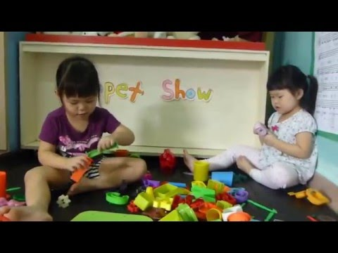 Creativity In Early Childhood