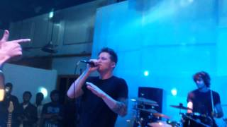 Skyharbor - Evolution (Live at Counter Culture, Bangalore)