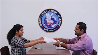 IELTS Speaking Sample Video   IELTS Coaching in Kottayam, Kannur, Thiruvalla, Mangalore