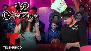 12 Corazones / Especial de mamitas (1/5) / Telemundo