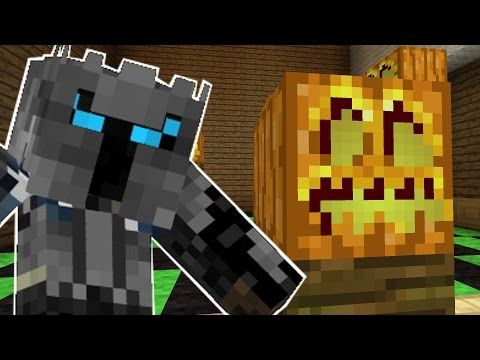 Minecraft: THE HAUNTED HOUSE - Tropical Vacation - Custom Map [4]