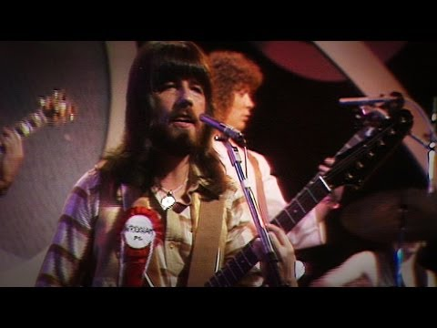 Sweet - Love Is Like Oxygen - Top Of The Pops 19.01.1978 (OFFICIAL)
