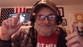 Coffee Crew Show -Directions Of Mid Terms 18 Day 52 Voting is that RAW POWER Pro-Mutely
