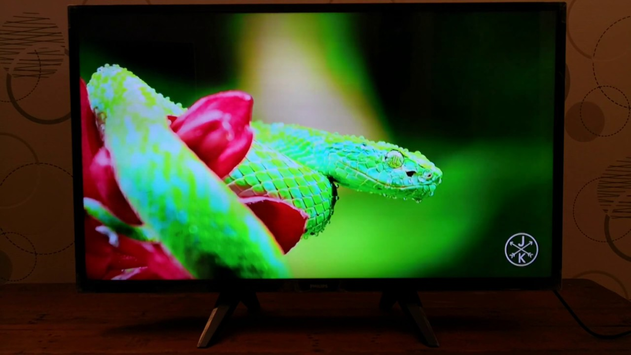 7c8efe498 Philips 32PFS4132/12 LED televízió, 80 cm, Full HD - YouTube