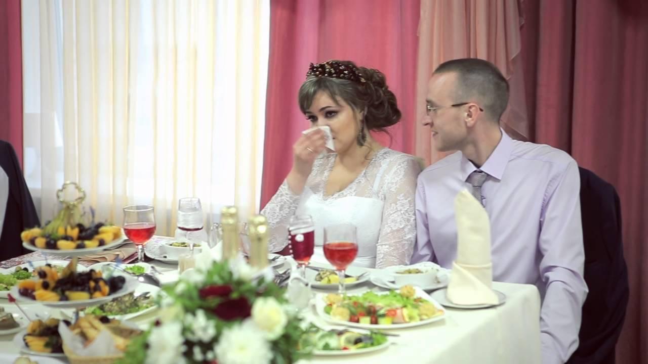 Рэп на свадьбу лучшей подруге