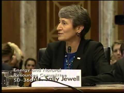 Alexander questions Sec. of Interior Nominee about protecting Great Smoky Mountains National Park