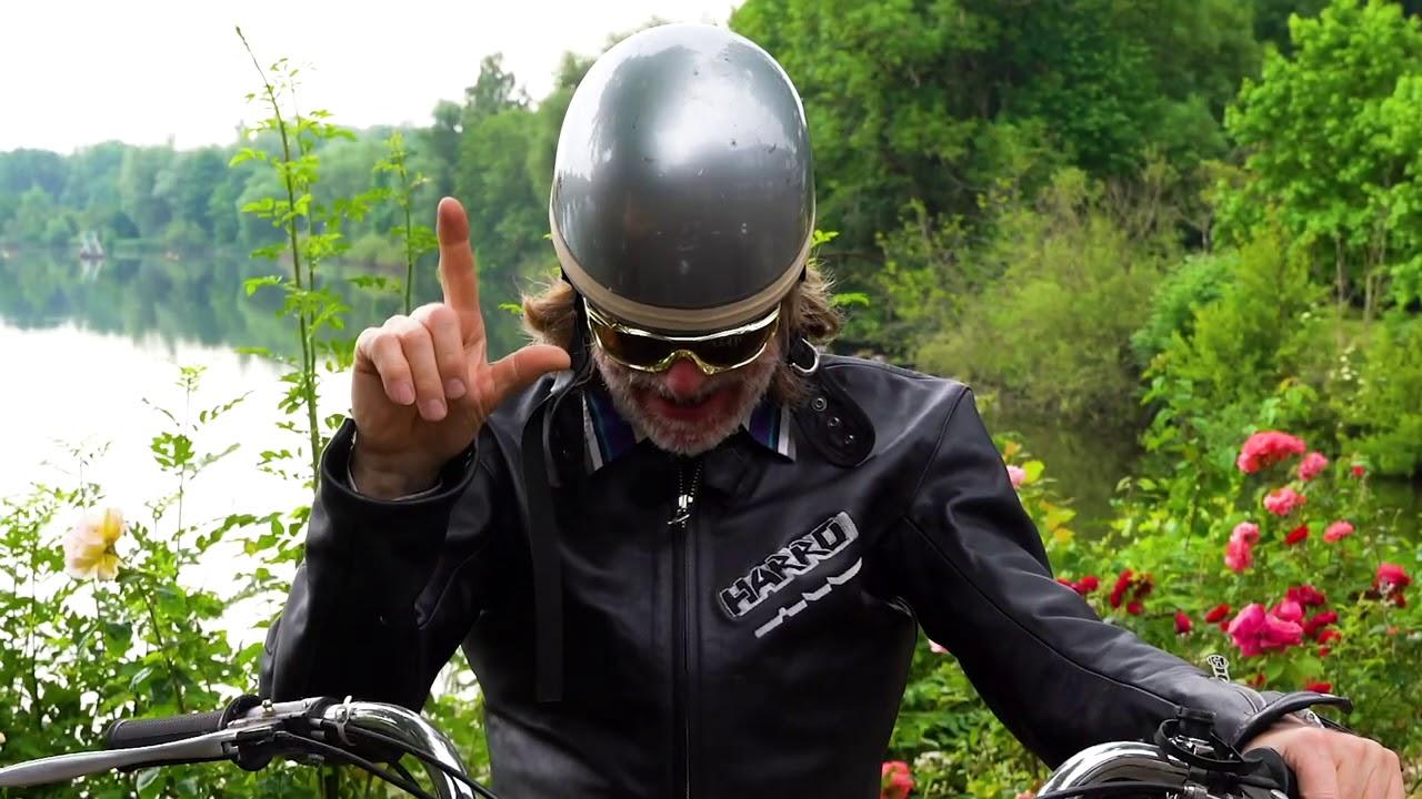 Helge Schneider - Ich setz mein Herz bei E-bay rein - Official Video