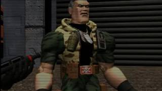 Small Soldiers: Squad Commander - Onward And Upward