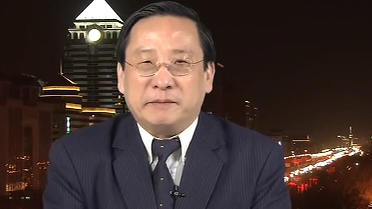Download Victor Gao discusses Taiwan's election