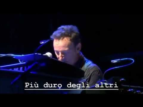 Bruce Springsteen -Tougher Than The Rest - live in Vienna 2012 [sub ita]