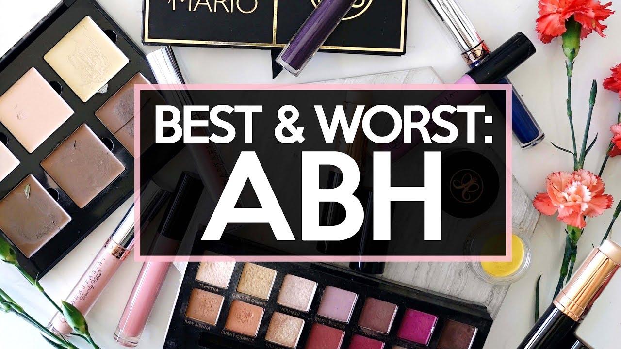 Abh makeup