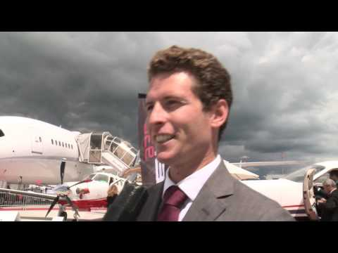 Highlights From Day One of EBACE2016