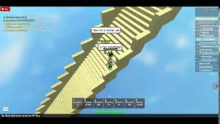 roblox climb the stairs rto heaven