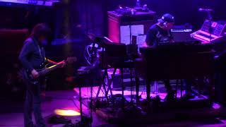 Gov't Mule at Red Rocks 9/14/18  Time/The Great Gig In The Sky