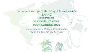 Voeux SAMAC 2020