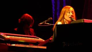 "Tori Amos ""Body & Soul"" Tuesday, July 28, 2009 @ Bob Carr Performing Arts Centre Orlando, FL"