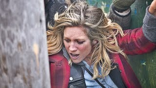 'Bushwick' Official Trailer (2017) | Dave Bautista, Brittany Snow