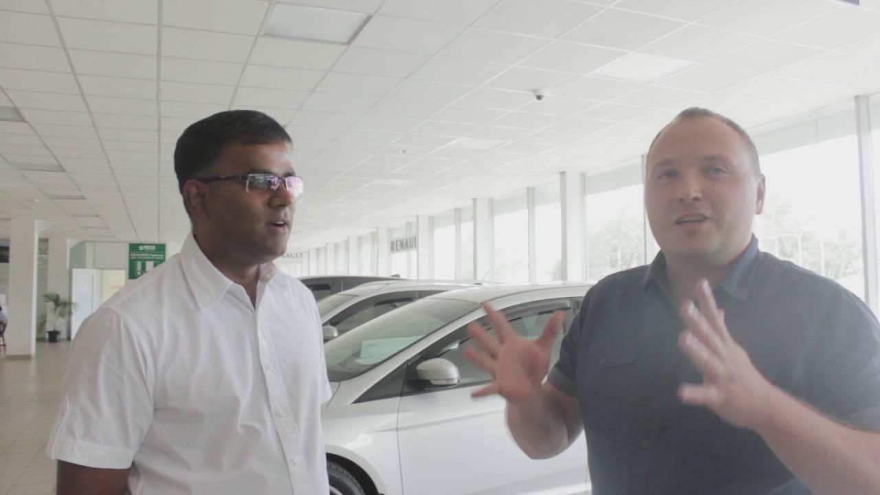 Купить новый автомобиль в Тольятти с выгодой может каждый. - YouTube