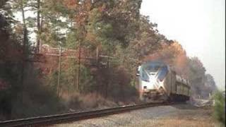 csx & amtrak north end sub