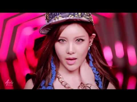 T ara 티아라   Sugar Free Areia Kpop Remix #158