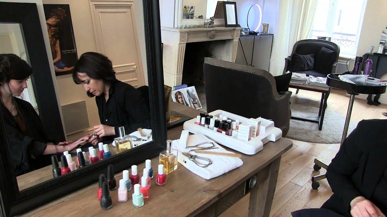 L'Appartement Coiffure & Beauté Saint Brieuc - YouTube