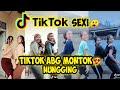 Tik Tok Abg Montok Goyang Hot  ID @lidyayuls14 x @mycenull