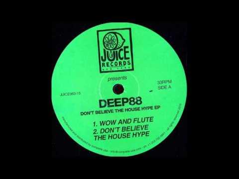 Deep88 - Wow Flute Mp3