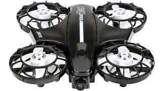 квадрокоптер (дрон) Blade 200 QX обзор