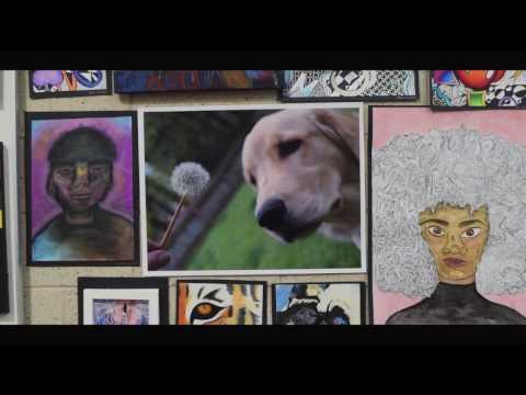Arts Alive - Westerville Central High School - 04/14/2017
