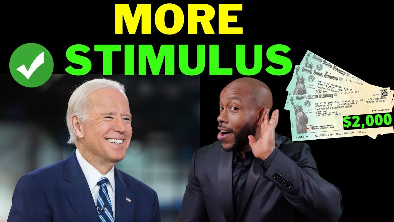 Download WOW BIDEN!! $1400 Third Stimulus Check Update Today + [TRUMP VACCINE + 4th STIMULUS]