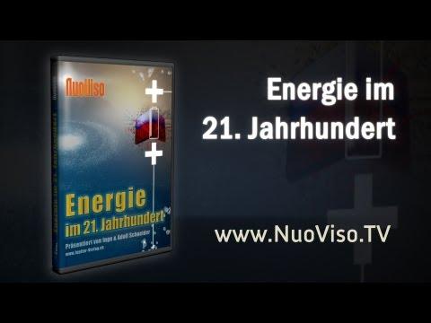 Energie im 21. Jahrhundert